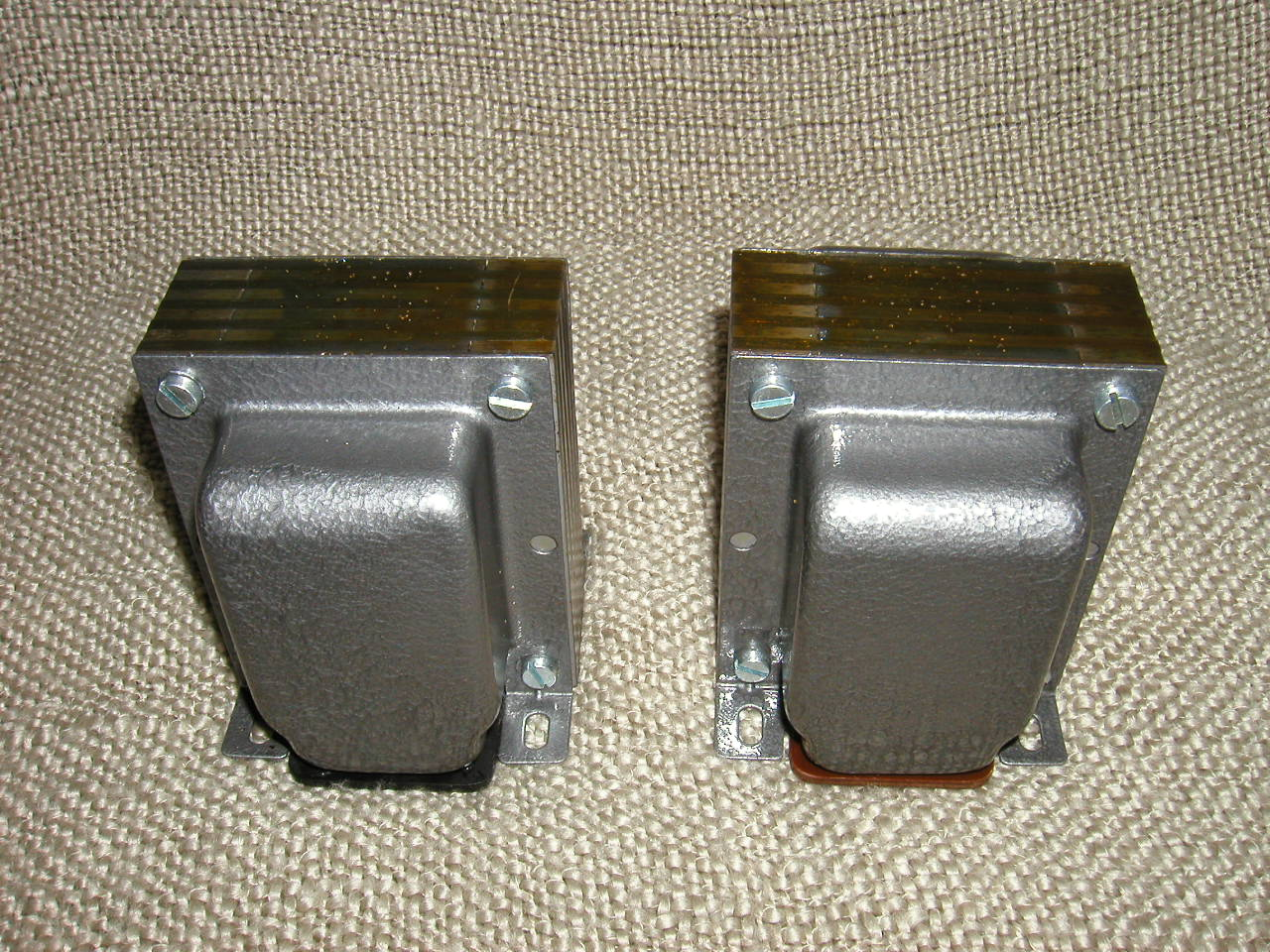 JTM45 Output Transformers